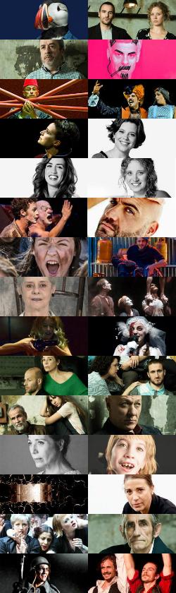 Temporada 2017-2018 del Teatre Lliure
