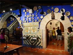 Museus oberts per Festa Major