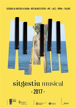 Sitgestiu Musical 2017