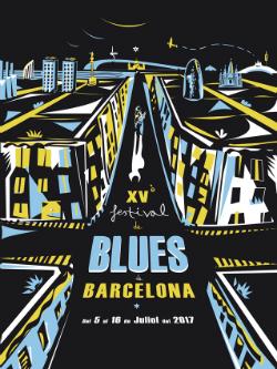15è Festival de Blues de Barcelona