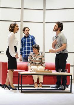 Programació de setembre al Teatre Auditori de Granollers