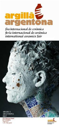 Argillà Argentona 2017, Fira Internacional de Ceràmica