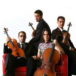 Concert del Quartet Altimira