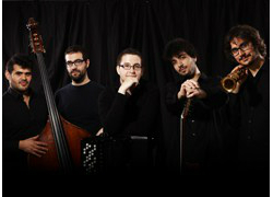 Concert de Quinteto Dequera!