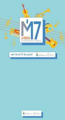 Festa Major de La Minerva