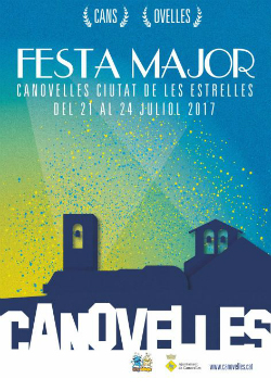 Festa Major de Canovelles 2017