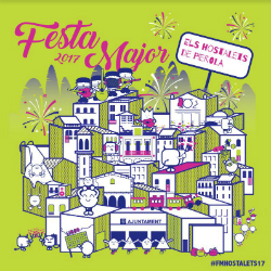 Festa Major dels Hostalets de Pierola 2017
