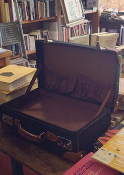 Exposició 'Les maletes de Walter Benjamin. Dispositius migratoris'