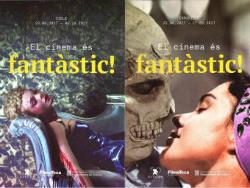 Projeccions i exposició sobre el 50 aniversari del Festival de Sitges