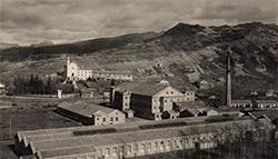 Visita guiada 'Diumenge a la vora del Ter: La Coloni tèxtil Borgonyà'