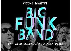 Concert de Big Funk Band