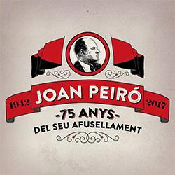 Exposició 'Homenatge de Badalona a Joan Peiró'