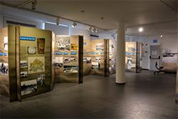 Exposició 'El Llobregat, 1 delta, 6 pobles'