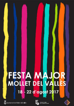 Festa Major de Mollet del Vallès