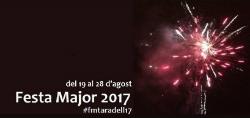 Festa Major de Taradell