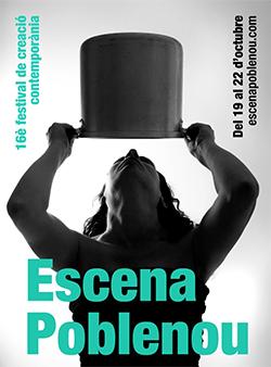 Festival de Creació Contemporània 'Escena Poblenou'