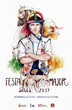 Festa Major de Sant Bartomeu a Sitges