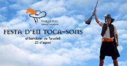 Festa d'en Toca-sons a Taradell
