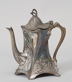 Exposició 'William Morris i les Arts - Crafts a Gran Bretanya'