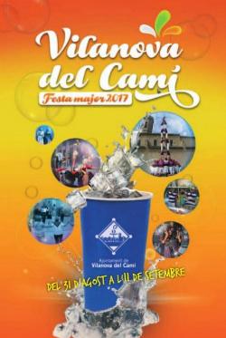 Festa Major de Vilanova del Camí