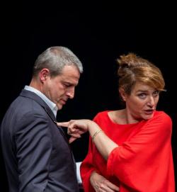 Programació d'octubre al Teatre-Auditori Sant Cugat