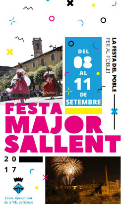 Festa Major de Sallent