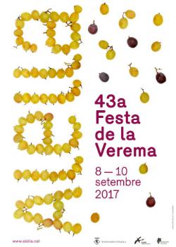 43a Festa de la Verema d'Alella