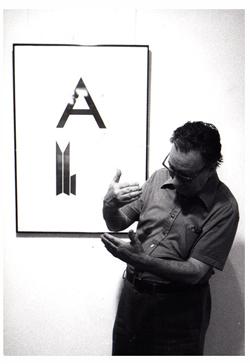 Exposició 'Poesia Brossa'