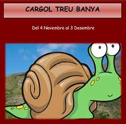 Representació de Cargol treu banya