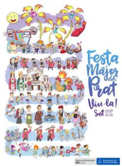 Festa Major del Prat de Llobregat