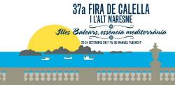 XXXVII Fira de Calella i l'Alt Maresme
