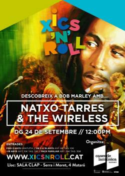 Concert de Xics'n'Roll
