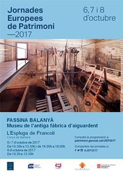 Jornada de Portes Obertes a La Fassina Balanyà