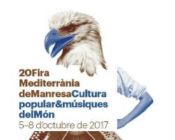 20a Fira Mediterrània
