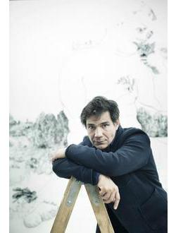 Exposició 'Santi Moix, dibuixant i escultor'