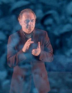 Espectacle Federico Garcia