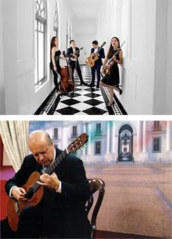 Concert d'Eulogio Dávalos i Bellstrings