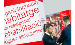 Saló Immobiliari Internacional 'Barcelona Meeting Point'