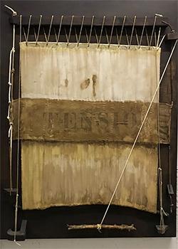 Exposició 'Cels de fusta' de Jordi Paüls