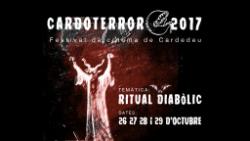 Cardoterror 2017, Festival de Cinema de Cardedeu