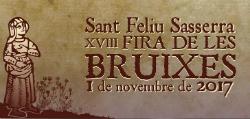 XVIII Fira de les Bruixes a Sant Feliu Sasserra