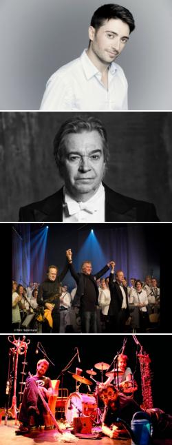 Concerts de novembre a L'Auditori (II)