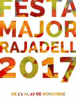 Festa Major de Rajadell