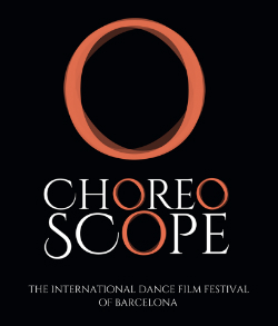 Choreoscope 2017, Festival Internacional de Cinema de Dansa de Barcelona