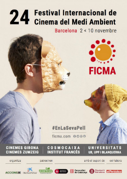 FICMA 2017, 24è Festival Internacional de Cinema del Medi Ambient