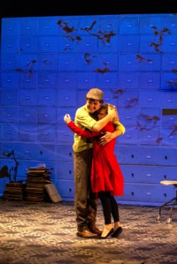 Programació de novembre i desembre al Teatre de la Garriga El Patronat