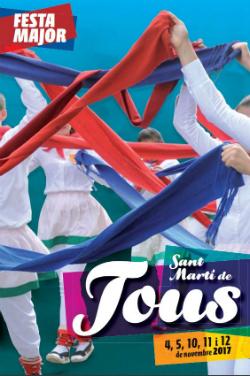 Festa Major de Sant Martí de Tous