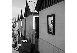 Exposició 'Fotografies com a espai públic'. Col·lecció Nacional de Fotografia. Generalitat de Catalunya
