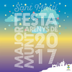Festa Major de Sant Martí d'Arenys de Munt
