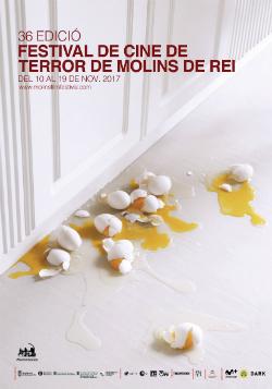 36è Festival de Cine de Terror de Molins de Rei